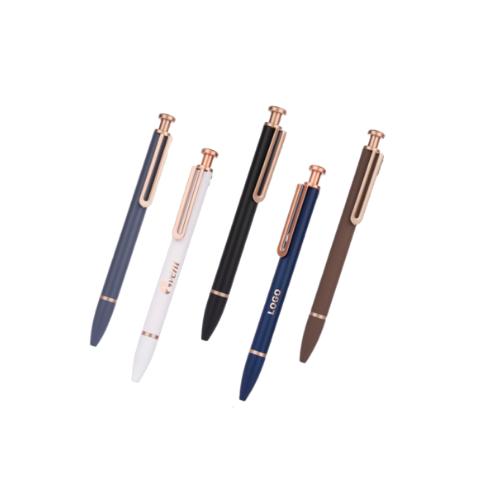 Customized Aluminum Metal Pens