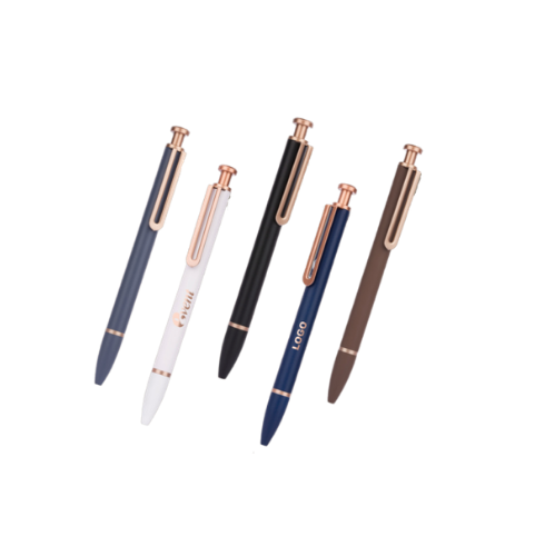 Aluminum Metal Pens