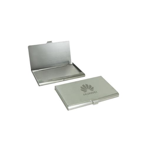 Customized Metal Card Holders