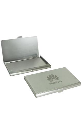 Metal Card Holders