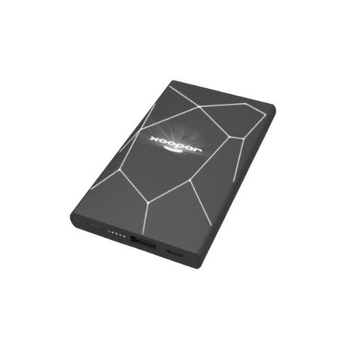Customized Wireless Power Banks