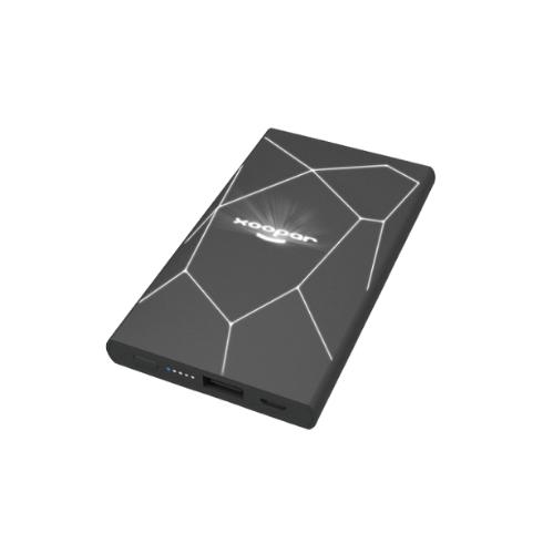Xoopar Wireless Power Banks