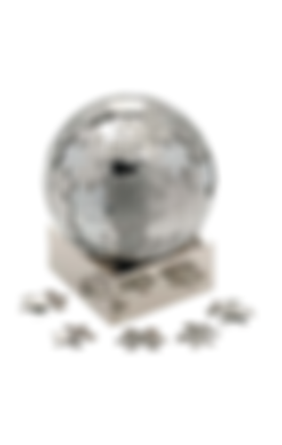 Globe Magnetic Puzzle