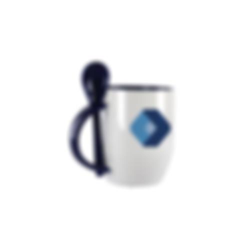 Customized Spoon Mugs