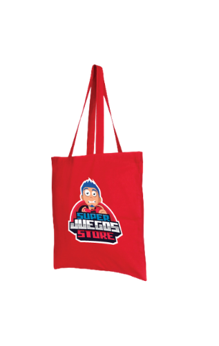Customized Cotton Bags