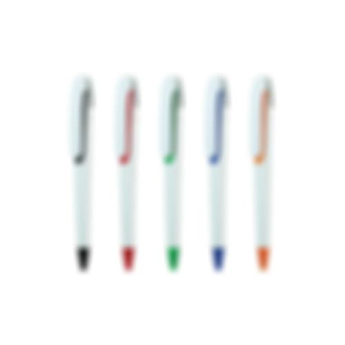 Premium Plastic Pens