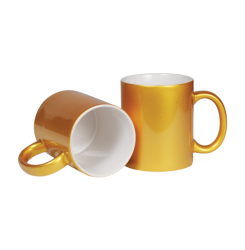 Golden Mugs
