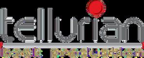 Tellurian Book Production Logo