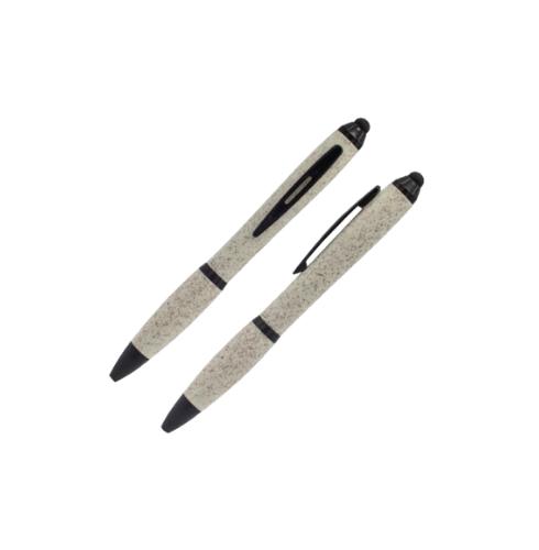 Stylus Wheat Straw Pens