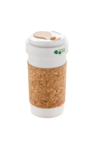 Recycled Cork Mugs