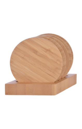BambooCoasters