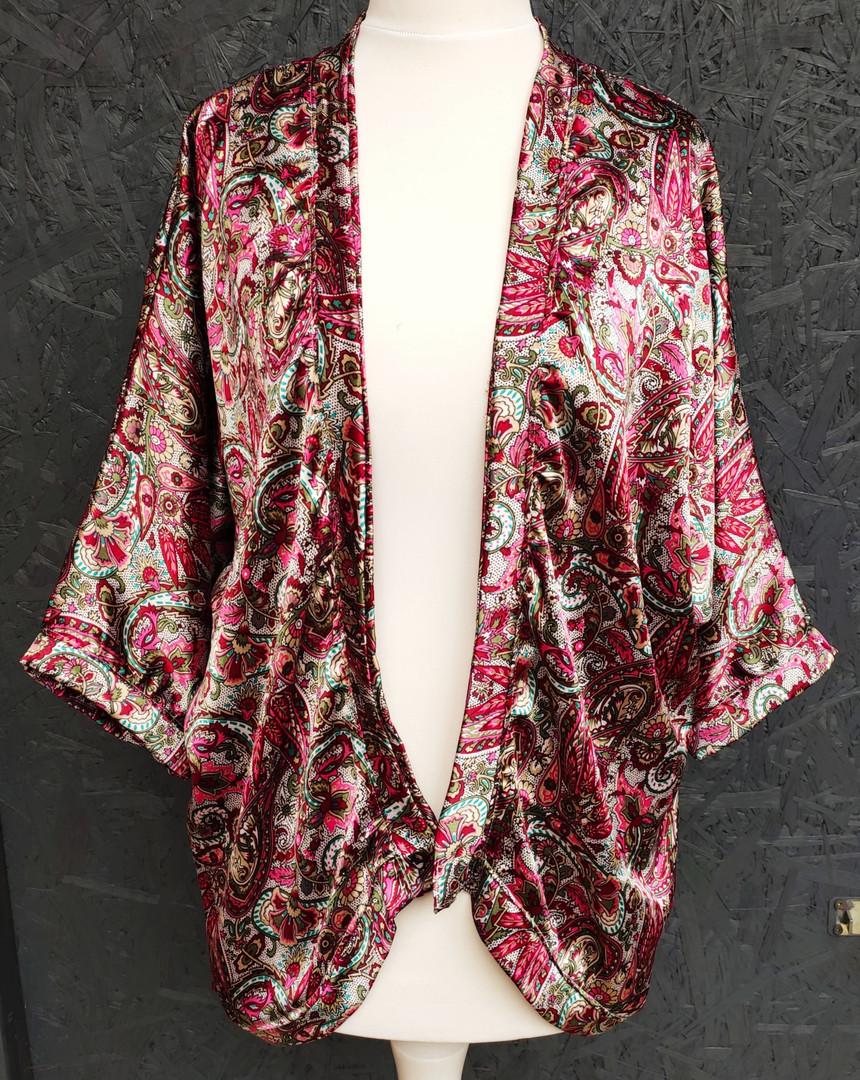Kimono Example 12