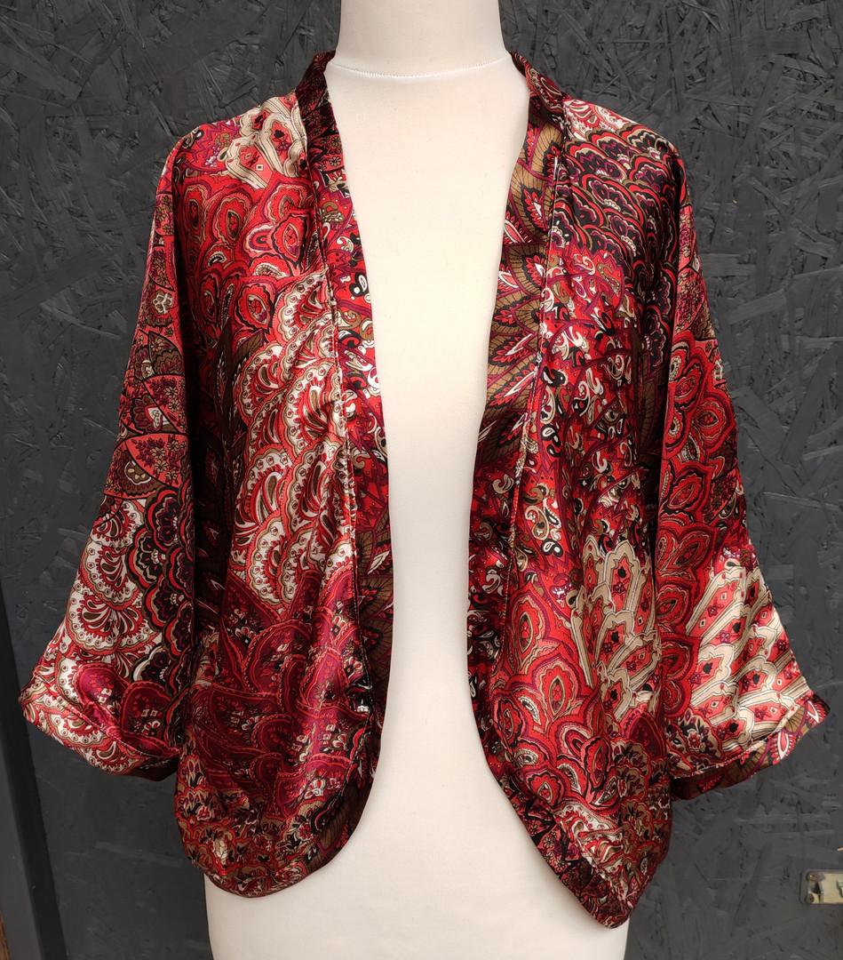 Kimono Example 11