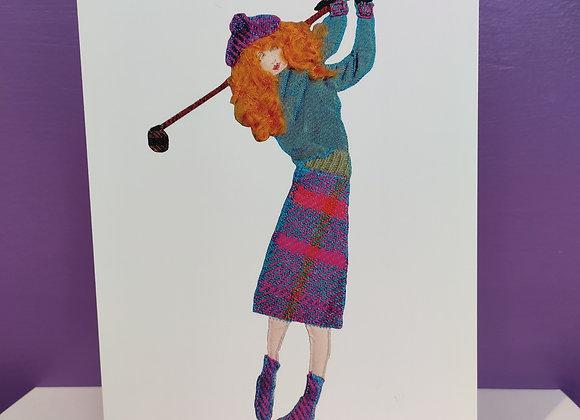 Isla Rose card