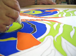 Peinture sur soie.JPG