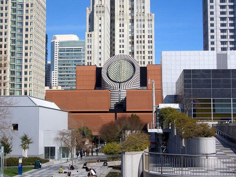 Les musées de San Francisco