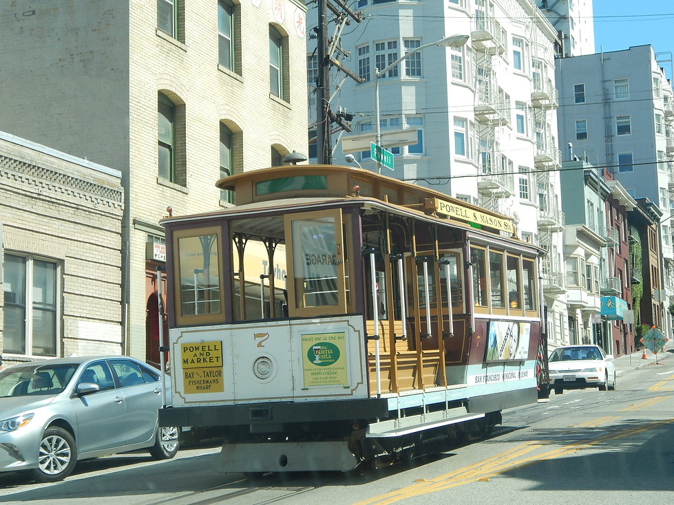 Cable Car (tramway)
