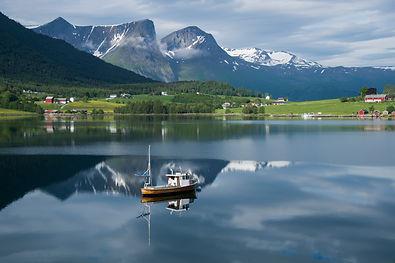 Norvège FCM