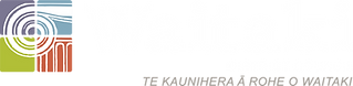 Waitaki District Council Logo