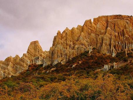 Whitestone Geopark UNESCO success