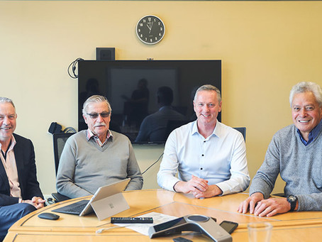 WANTED: Trustees for the Waitaki Whitestone Geopark Trust
