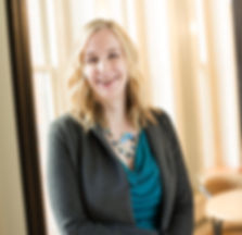 Wendy Gillihan of Gryffin Consulting