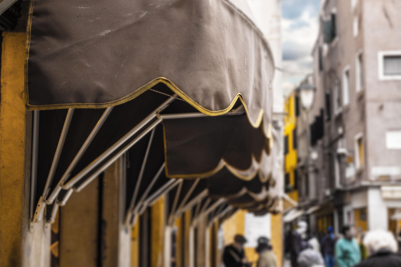 Street Shade
