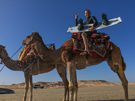 THE TOP 5 THINGS TO DO AT DAKHLA MOROCCO