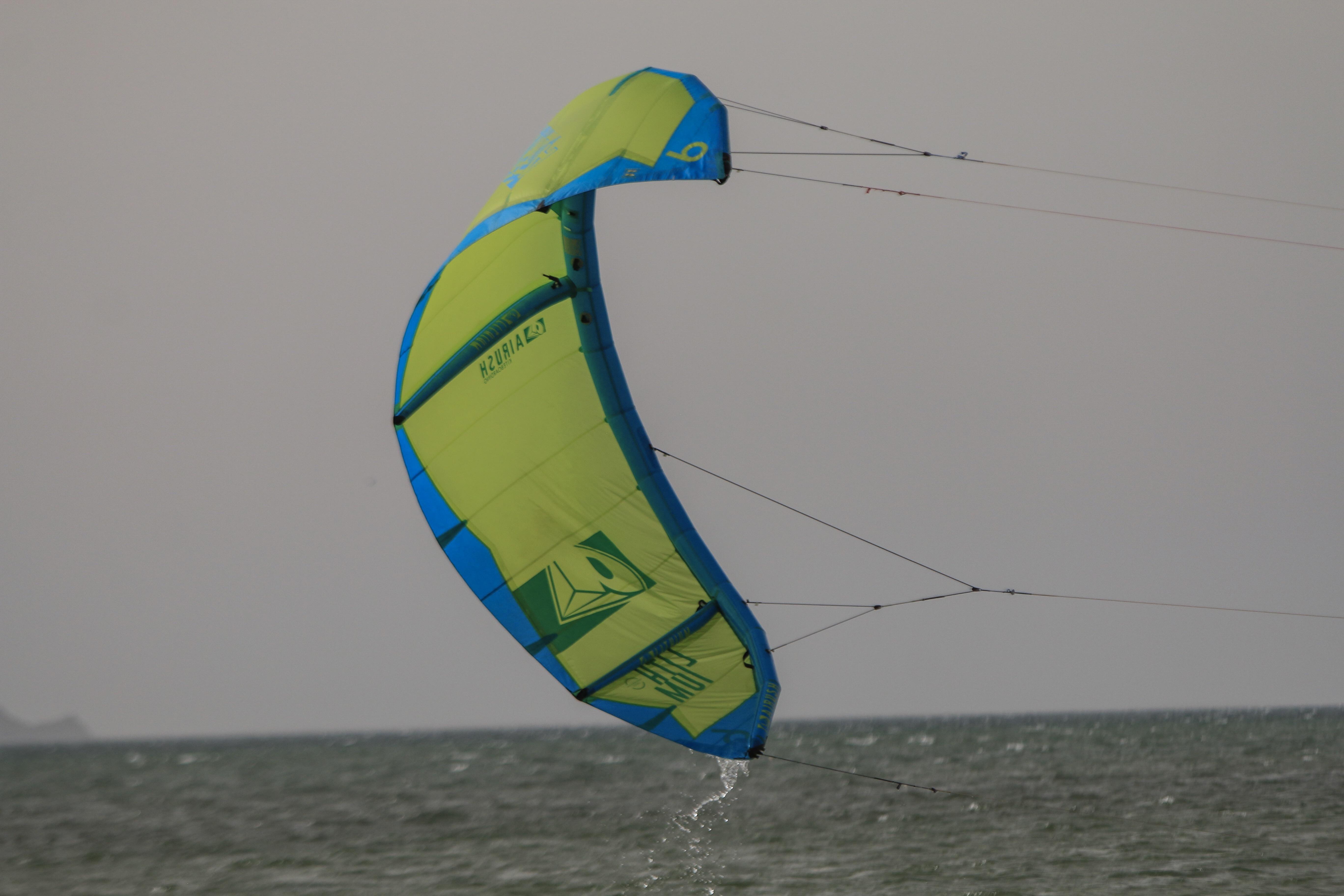 Dakhla kite school