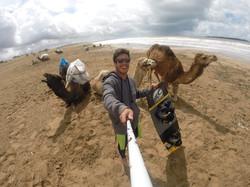 Kitesurf Morocco