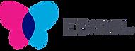eb research logo, leo radnivsky home