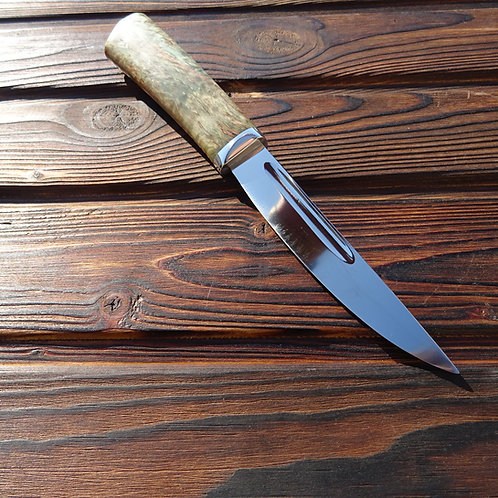 """Нож """"Якут средний""""(74)"""