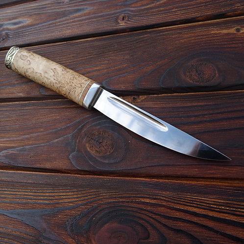 """Нож """"Якут средний"""" (67)"""