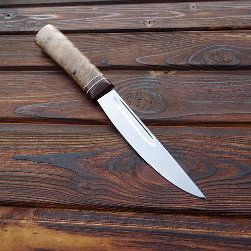 """Нож """"Якут средний""""(90)"""