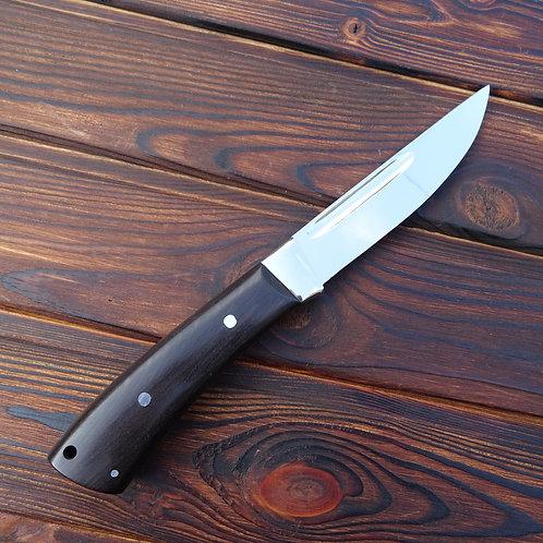 """Нож Цельнометаллический """"Якут средний""""(1)"""