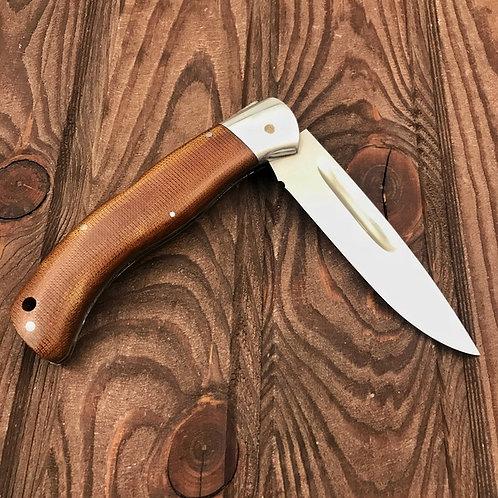 Складной якутский нож(12)