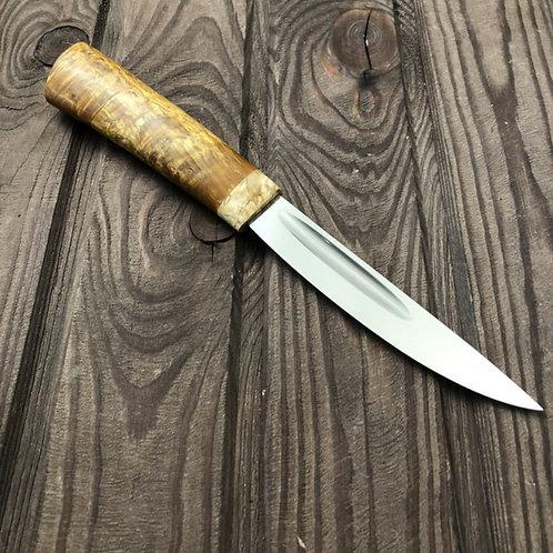 """Нож """"Якут средний""""(45)"""