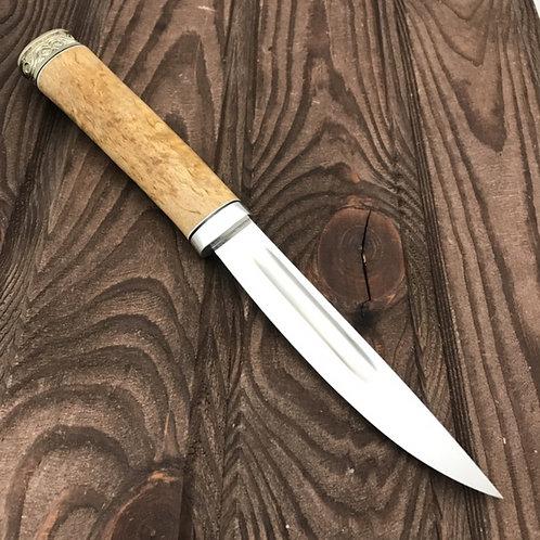 """Нож """"Якут средний""""(53)"""