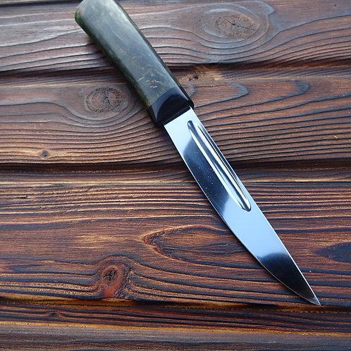 """Нож """"Якут средний""""(81)"""