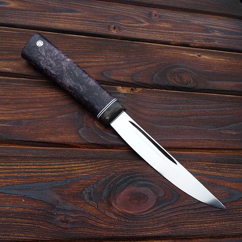 """Нож """"Якут средний""""(25)"""