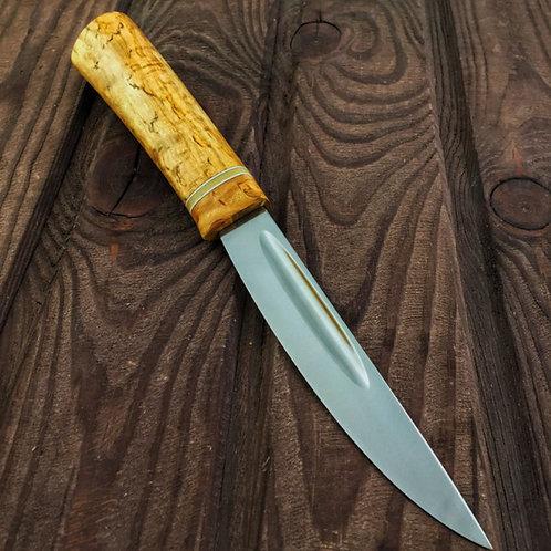 """Нож """"Якут средний""""(39)"""