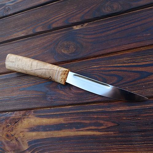 """Нож """"Якут средний""""(60)"""