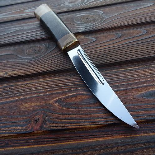 """Нож """"Якут средний""""(85)"""