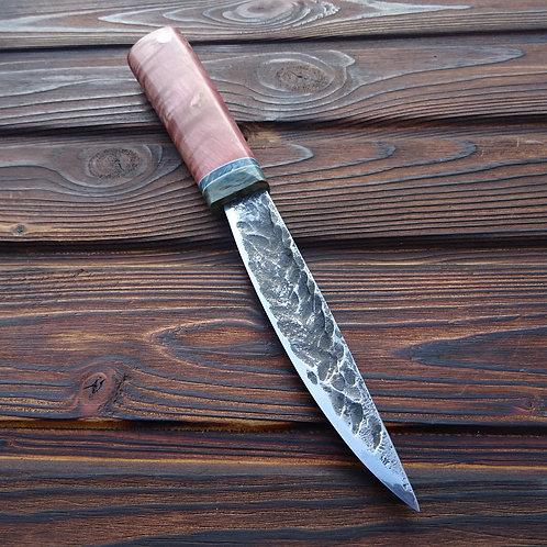 """Нож """"Якут средний""""(83)"""