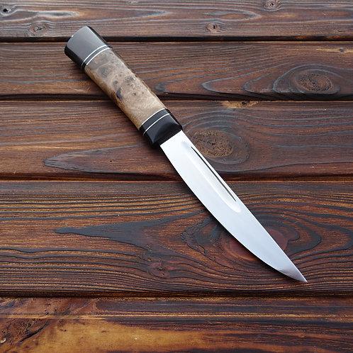 """Нож """"Якут средний""""(92)"""