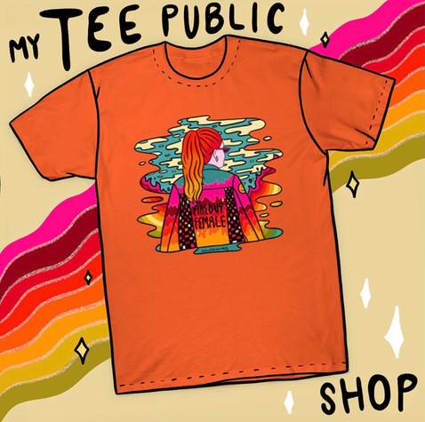 My Tee Public Shop