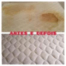 Higienizaçao de colchões em Campinas