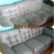 Impermeabilização de sofás em campinas