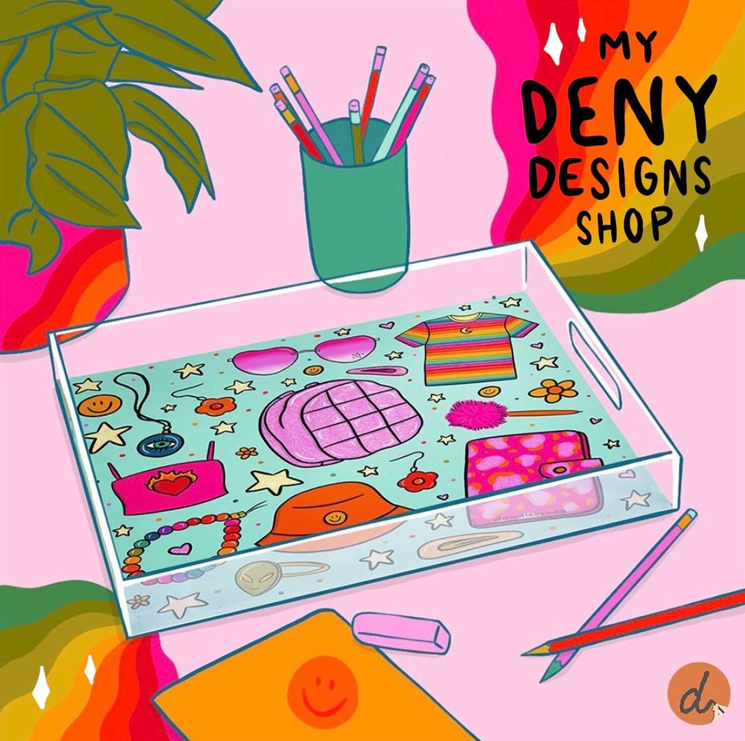My Deny Designs shop