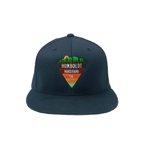 Triangle Logo Hat